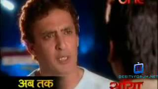 Kaala Saaya [Episode 32] - 8th March 2011 Watch Online Part 1