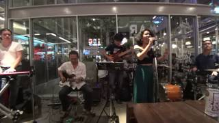 BANGLUMPOO BLUES COMPANY - Richland Woman Blues