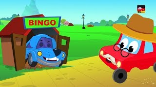Bingo das Hundelied Vorschul Lieder Kinderreime Nursery Songs Poems For Babies Bingo The Dog Song