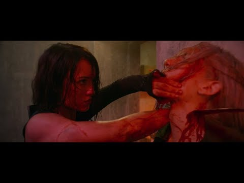 The Night Comes For Us - Julie Estelle Vs Female Assassin Fight Scene (1080p)