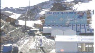 Sierra Nevada: se aplaza el Campeonato del Mundo de Esquí Alpino