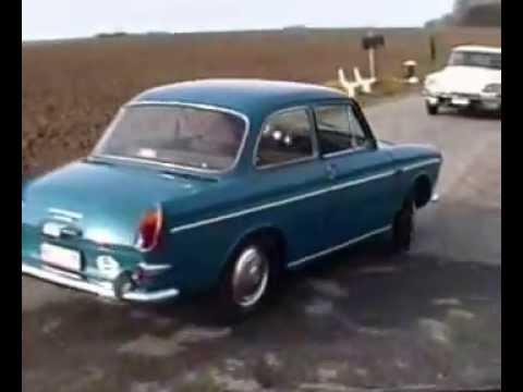 Copie de Volkswagen type 3