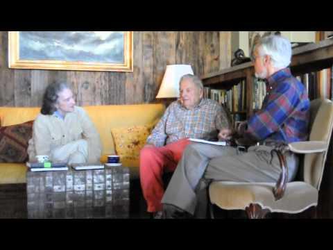 David Rockefeller interview