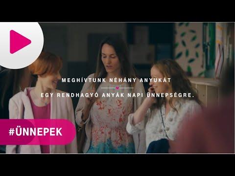 """Félre ment a Magyar Telekom """"Bocsi Anyu"""" reklámfilmje"""