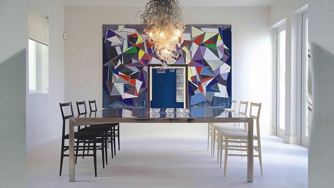 wnde esszimmer, moderne esszimmer wände ideen - youtube, Design ideen