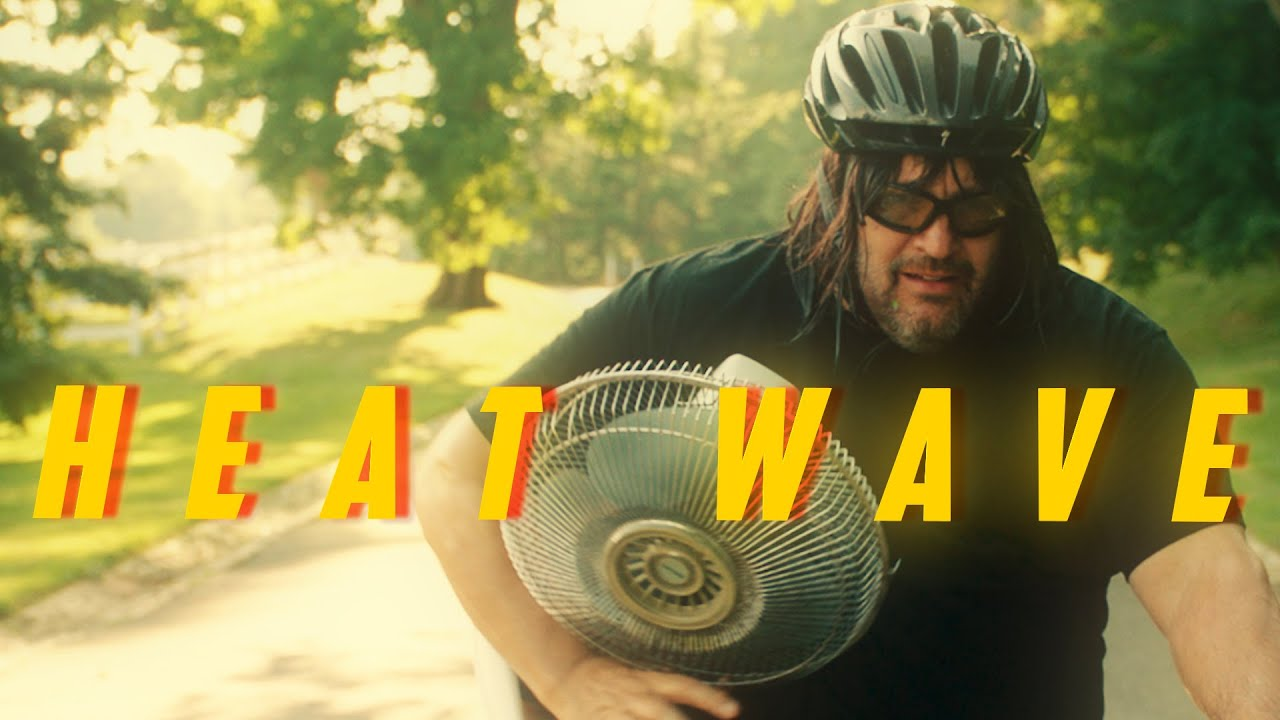 Heat Wave | Kevin James Short Film