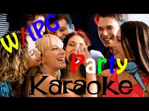 Rap o cosa?! - Karaoke Party w/IPG