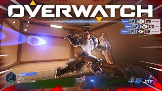 Overwatch MOST VIEWED Twitch Clips of The Week! #68