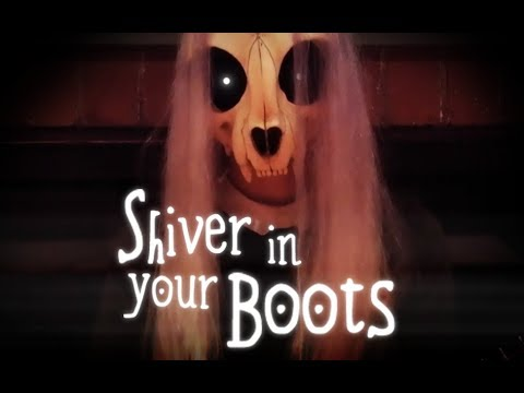 Neytirix - Shiver in your Boots (A Revenge Song)