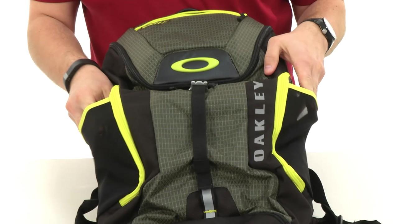oakley link pack