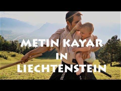 METIN KAYAR in LIECHTENSTEIN, EUROPE - Best Martial Arts around the World (2018)