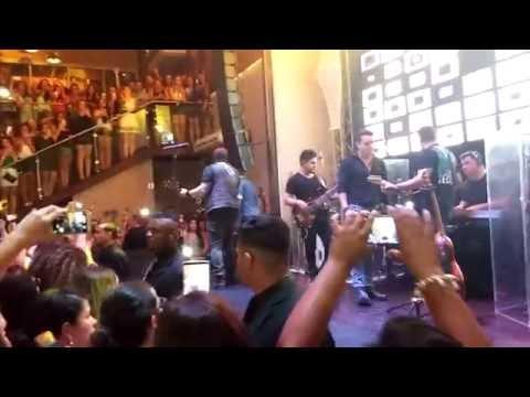 Marcos e Belutti  e Bruno da Banda Malta - Diz pra mim