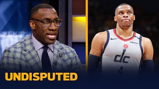 Lakers are better with Westbrook, but it's not a natural fit — Shannon | NBA | UNDISPUTED