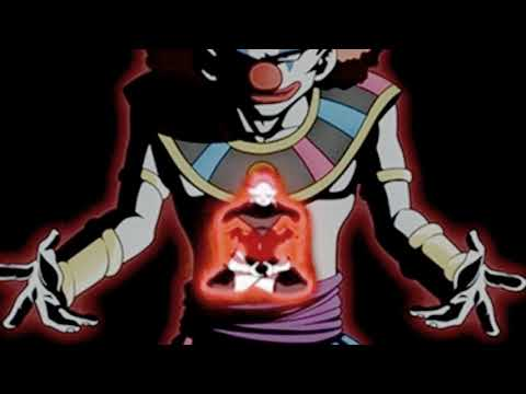 Dragon Ball Super   Jiren's Power Unleashed (HQ Recreation) -  Extended