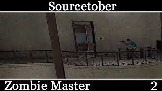 Sourcetober 2018 – Zombie Master [2]