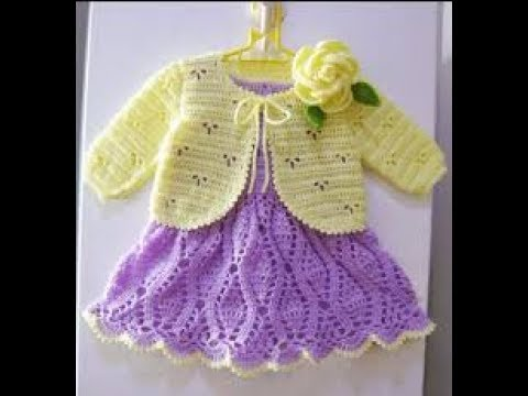fa772be71 woolen frock for baby kids with woolen jacket