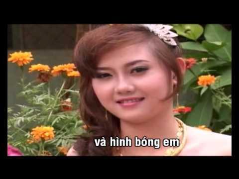 Tân cổ Mùa hoa đào - karaoke HD Nguyễn Kha