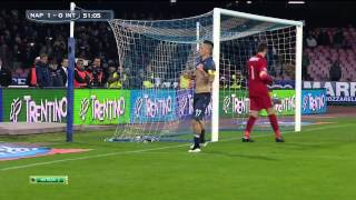 Video Gol Pertandingan Napoli vs