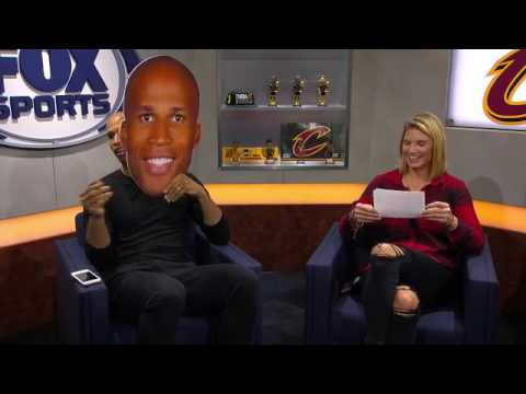 Richard Jefferson and Allie Clifton take your questions on Road Trippin' Podcast