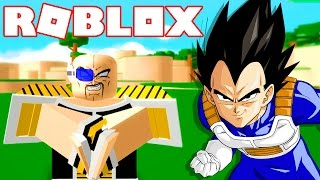 Roblox → BATTLE BETWEEN SAIYAJINS!! -Dragon Ball Online Revelations (DBOR) 🎮