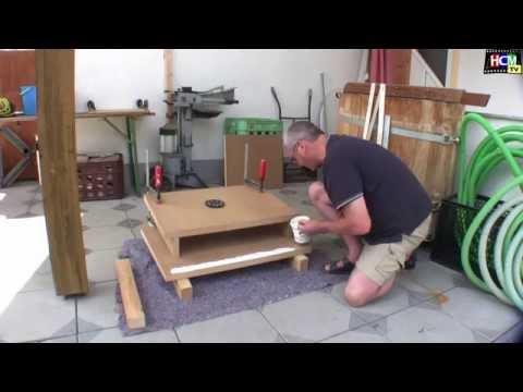 18 39 pa subwoofer selber bauen doovi. Black Bedroom Furniture Sets. Home Design Ideas