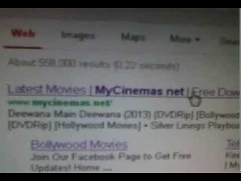 how to download bollywood movie without...