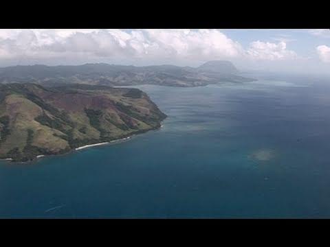 Kadavu - a Pacific marine reserve