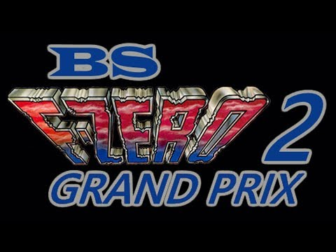 BS F-Zero Grand Prix 2 with James Rolfe and Mike Matei