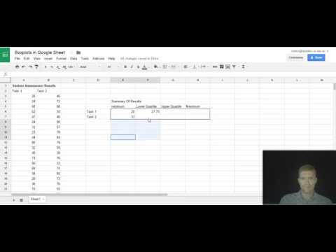 how to draw a box in excel 2010