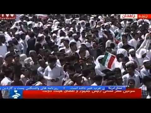 سفر روحانی به سیستان و بلوچستان و دغدغه فعالان مدنی این استان نسبت به تبعیض ها