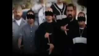 Gangland - Race Wars ( Blacks & Chicanos ) - Part 1 YouTube Videos