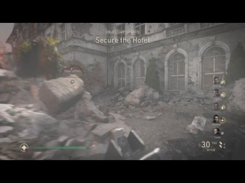 Call of Duty WWII: Demolition Expert!!!