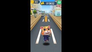 Cat Runner-Online Rush Android GamePlay