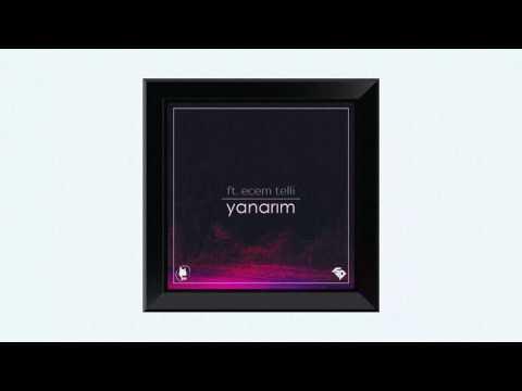 BÖ & Serhat Durmus - Yanarım (feat. Ecem Telli)