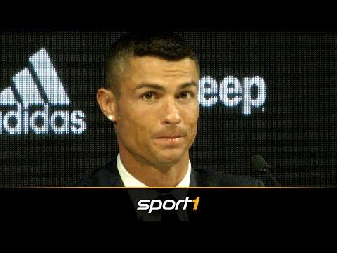Kroatien-Trainer schimpft über Cristiano Ronaldo | SPORT1 - DER TAG