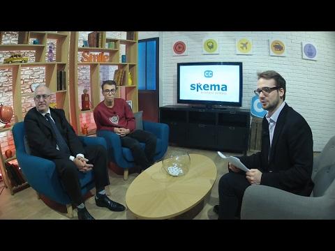 FR - SKEMA Business School - ESDHEM - Prépa diplômante aux grandes écoles de commerce