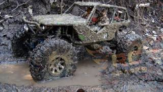 Rc Adventures - Axial - Radio Control Products