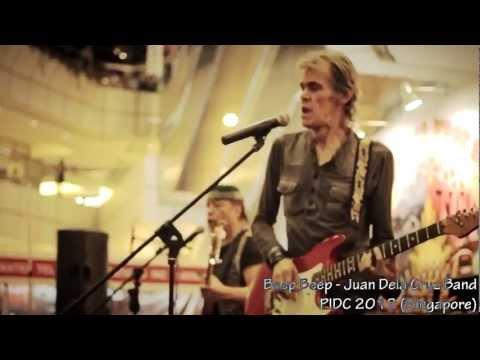 PIDC 2012 (Singapore) - Beep Beep by the Juan Dela Cruz Band