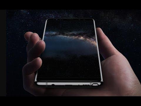 Samsung Galaxy Note 8 TÜRKÇE Tanıtım Filmi!
