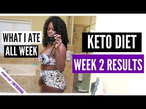 keto-diet-week-2-weight-loss-|-keto-tips-|-what-i-ate-to-lose-weight