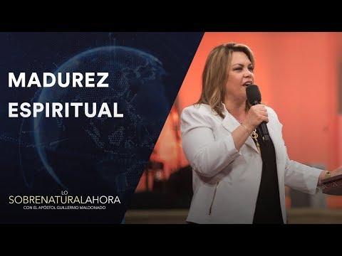 Madurez Espiritual - Lo Sobrenatural Ahora | Al Aire: Agosto 27, 2017