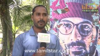 MK Mitchal At Jithan 2 Movie Press Meet