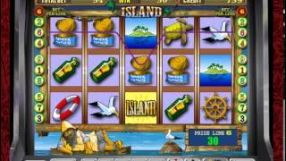 Игровой автомат Island (Остров) играть | Игровые автоматы помидоры вулкан