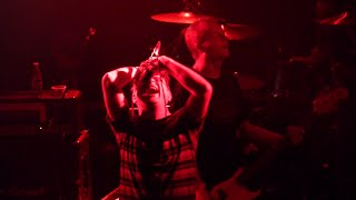 Kerbdog - Dummy Crusher , The Academy, Live, Dublin Ireland, 14 Nov 2014