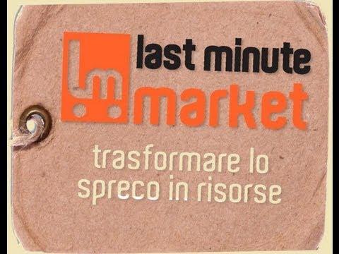 POMIGLIANO Last Minute Market...facciamo rete!