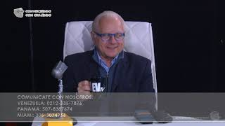 El ELN, coche bomba y participación de la dictadura en el hecho #ConversandoconOrlandoEVTV SEG 05