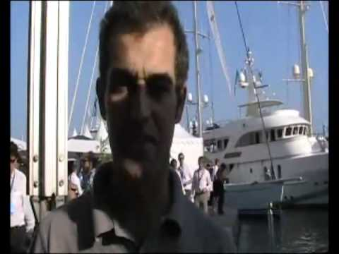 Yachting Pages Testimonial From M/Y Silver Angel During Monaco Yacht Show 2009