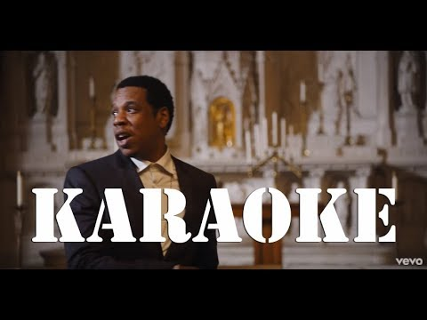 ⚠ EXCLUSIVE ⚠  Jay Z ft  Beyoncé   Family Feud Lyrics  - KARAOKE