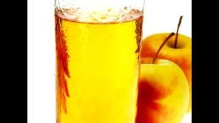 Pierre Deutschmann  - Apple Juice