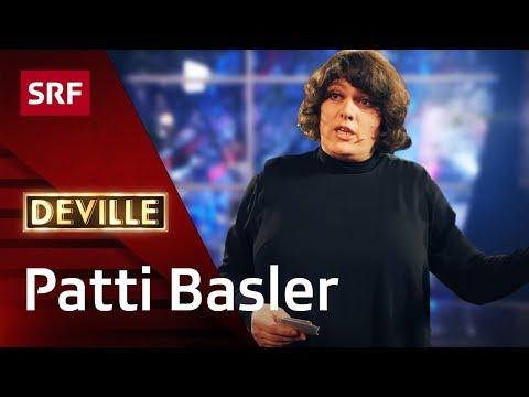 Patti Basler | Deville | SRF Comedy